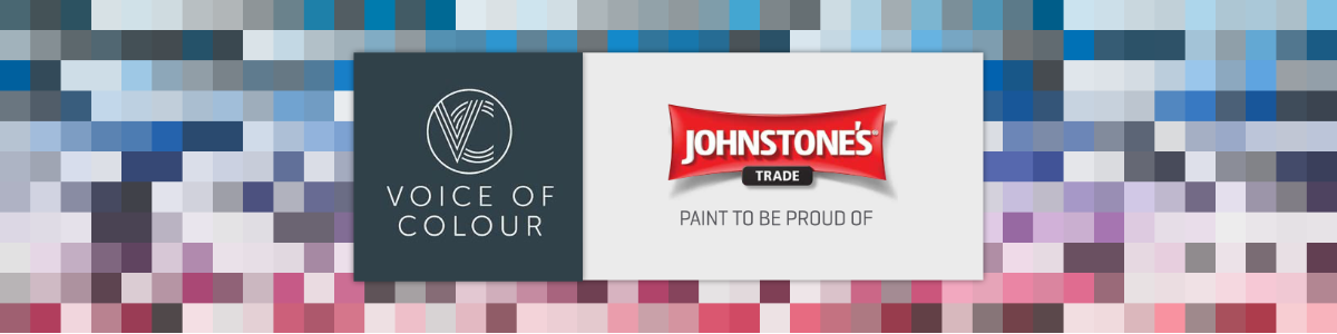 Johnstone's Colour Vibe Paints - Inject some colour into your home